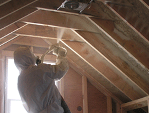 attic insulation installations for Wisconsin